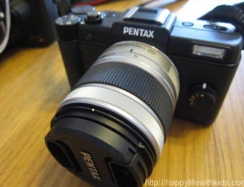 ついに購入!旅用カメラ