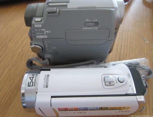 激安ビデオカメラ