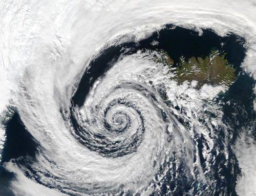またか・・・沖縄旅行への台風の影響
