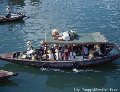 【ベトナム】ダナン・ホイアンのホテル その2:子連れファミリー向け高級ホテル