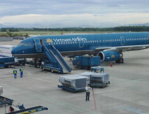 ANA、国営ベトナム航空に出資~ANAのマイルがベトナム航空で使えるように・・・