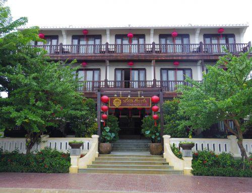 【ベトナム】ホイアン子連れ家族旅行おすすめホテル