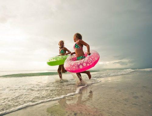 【子連れ旅行便利グッズ】子連れ旅行・子連れビーチ・水遊び便利グッズ