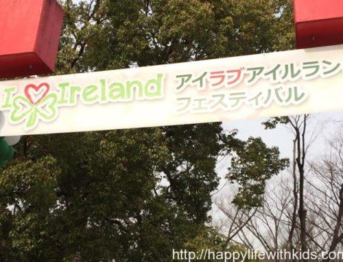 アイルランドフェスティバル@代々木公園