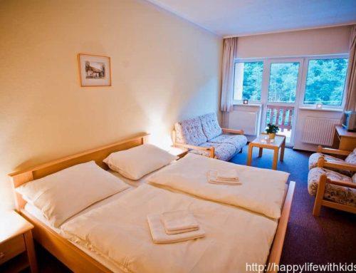香港家族4人で1室に宿泊できるホテル探し その➁1室1泊2万円~2万5千円程度まで