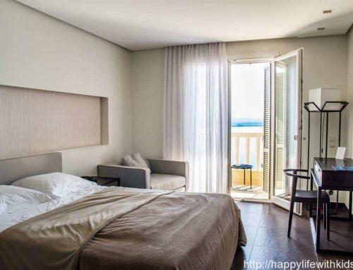 香港家族4人で1室に宿泊できるホテル探し その➀1室1泊2万円程度まで