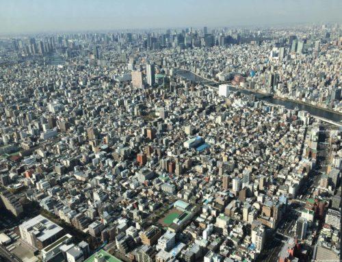 東京スカイツリー展望台とポケモンセンターの一日